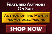 Featured Authors of the Month: All Books on Sale