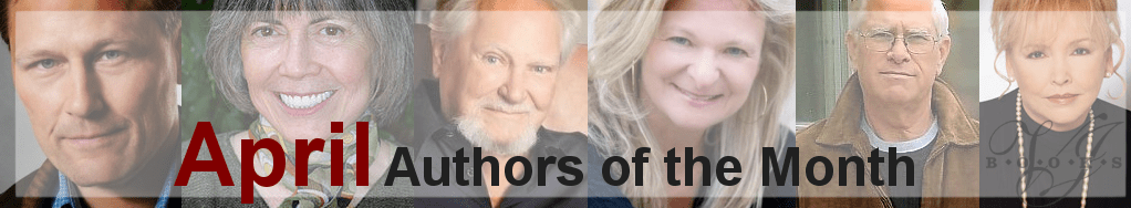 April Authors