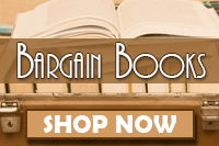 Rare Books Deeply Discounted