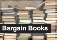 Bargain Books at Great Prices