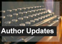 Author News Updates at VJ Books