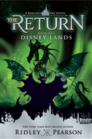 The Return Disney Lands by Ridley Pearson