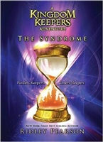 Kingdom Keepers 8 The Syndrome
