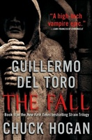 The Fall by Chuck Hogan and Guillermo del Toro