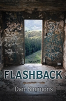 Flashback Signed Limited Edition by Dan Simmons
