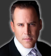 Author Vince Flynn