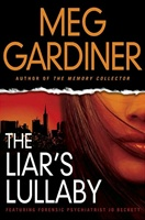 Liar's Lullaby by Meg Gardiner