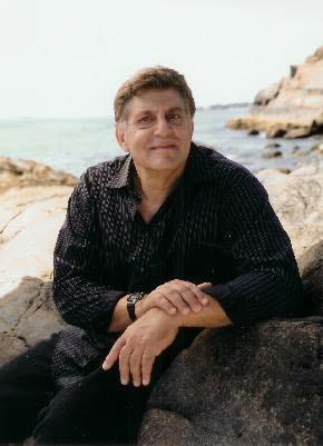 Author Michael Palmer