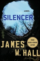 Silencer by James W. Hall