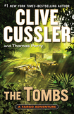 The Tombs by Clive Cussler Thomas Perry
