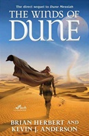 Winds of Dune by Brian Herbert & Kevin J. Anderson