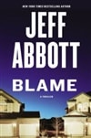Abbott, Jeff | Blame | Signed First Edition Book