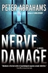 Abrahams, Peter - Nerve Damage (Signed First Edition)