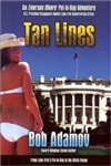 Adamov, Bob | Tan Lines | Signed First Edition Book