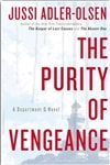 Adler-Olsen, Jussi | Purity of Vengeance, The | Signed First Edition Book