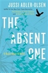 Adler-Olsen, Jussi - Absent One, The (Signed First Edition)