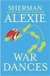 Alexie, Sherman - War Dances (Signed First Edition)