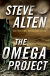 Alten, Steve - Omega Project, The (Signed First Edition)