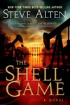 Alten, Steve - Shell Game (Signed First Edition)