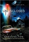 Alten, Steve | Undisclosed | Signed First Edition Book