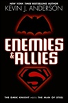 Anderson, Kevin J. - Enemies & Allies (Signed First Edition)