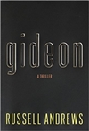 Andrews, Russell | GIDEON| Signed First Edition Book