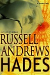 Andrews, Russell - Hades (Signed First Edition)