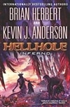 Anderson, Kevin J. & Herbert, Brian - Hellhole: Inferno (Double-Signed First Edition)