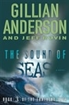 The Sound of Seas by Gillian Anderson & Jeff Rovin | Signed First Edition Book