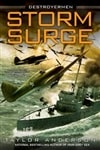 Anderson, Taylor - Storm Surge (Signed First Edition)