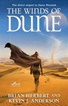Anderson, Kevin J. & Herbert, Brian - Winds of Dune (Double-Signed First Edition)
