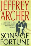 Archer, Jeffrey - Sons of Fortune (Signed First Edition)