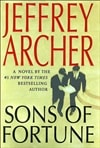 Sons of Fortune by Jeffrey Archer | Signed First Edition Book