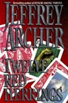 Archer, Jeffrey - Twelve Red Herrings (Signed First Edition)