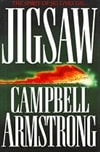 Armstrong, Campbell | Jigsaw | Signed First Edition UK Book