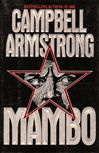 Armstrong, Campbell - Mambo (Signed First Edition)