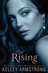 Armstrong, Kelley - The Rising (Signed First Edition)