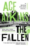 Atkins, Ace | Fallen, The | Signed First Edition Book