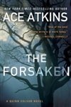 Atkins, Ace - Forsaken, The (Signed First Edition)