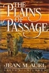 Plains of Passage, The | Auel, Jean M. | First Edition Book