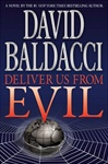 Baldacci, David - Deliver Us From Evil (Signed First Edition)