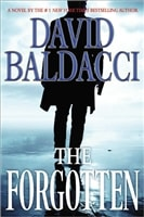 Baldacci, David - Forgotten, The (Signed, 1st)