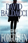 Baldacci, David - Forgotten, The (Signed First Edition)
