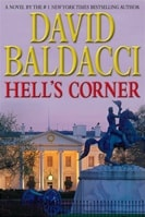 Baldacci, David - Hell's Corner (Signed, 1st)