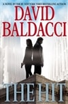 Baldacci, David | Hit, The | Signed First Edition Book