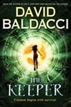 Baldacci, David | Keeper, The (Vega Jane Series #2) | Signed First Edition Book