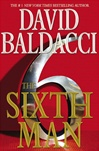 Baldacci, David - Sixth Man, The (Signed First Edition)