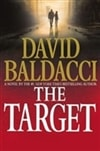 Baldacci, David | Target, The | Signed First Edition Book