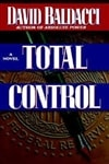 Baldacci, David | Total Control | Signed First Edition Book