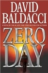 Baldacci, David - Zero Day (Signed First Edition)